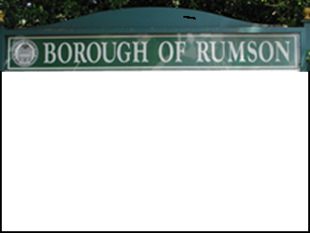 Borough of Rumsonrumson borough