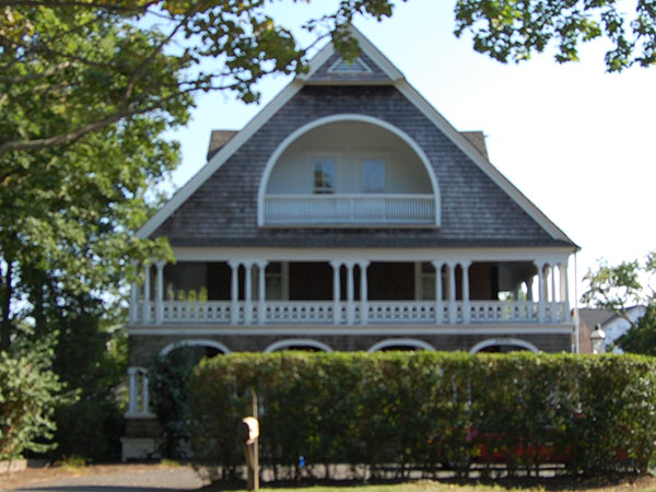 rumson historic preservation commission glossary