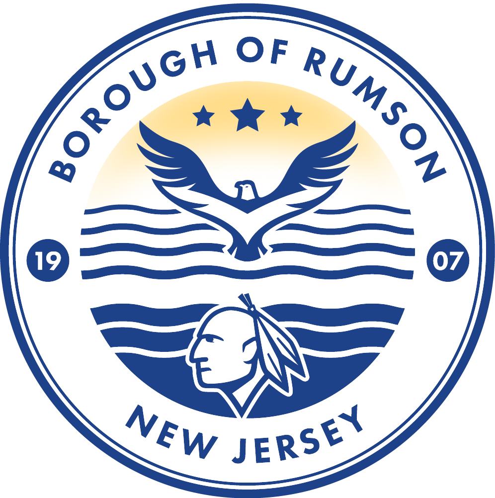 Rumson Borough Logo